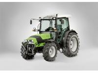 DEUTZ Agroplus Tier 3