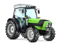 DEUTZ Agroplus F Tier 3