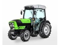 DEUTZ Agroplus S Tier 3