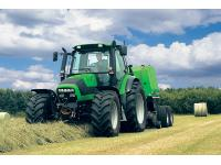 DEUTZ Agrotron New