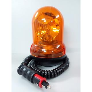 12V rotating flashing beacon